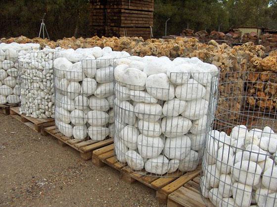 Embajada de angola - Muebles de piedra para jardin ...